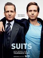 Suits- model->seriesaddict